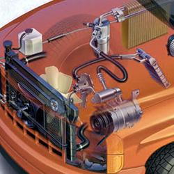 A/C Repairs & Recharging