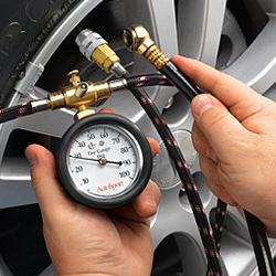 Suspension, Alignments & Tires